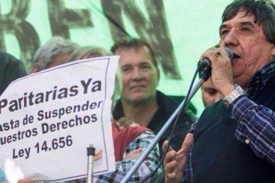 la corte suspendio reglamentacion de paritarias municipales: gremios van por mas del 15 por ciento