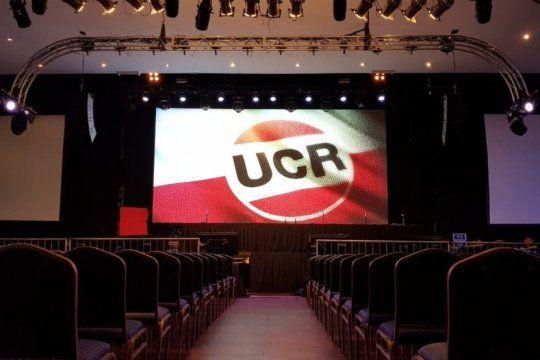 miralo en vivo: la convencion de la ucr debate el futuro del partido dentro de cambiemos