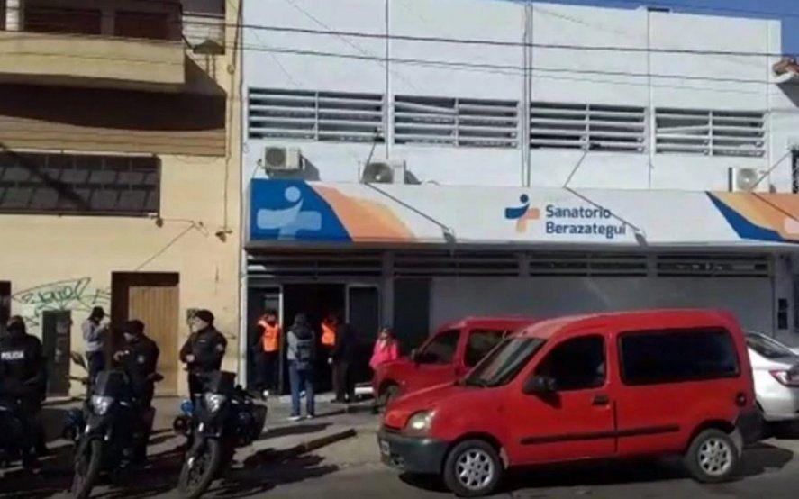 Presentan once denuncias de mala praxis en la clínica del horror de Berazategui