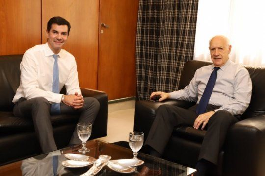 urtubey en campana en territorio bonaerense: hay futuro en argentina sin macri ni cristina?