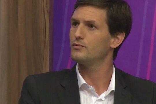 mantegazza considero que los intendentes peronistas tienen la vision para formar parte del gobierno nacional