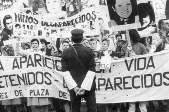 41 anos de lucha y memoria: el largo camino de las madres en busqueda de sus hijos y nietos