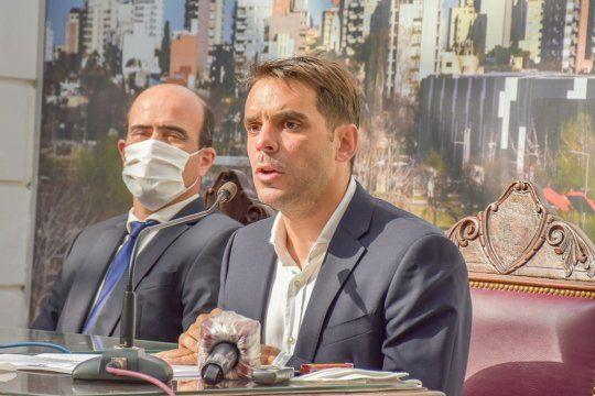 san nicolas: las mil razones del pedido de juicio politico al intendente passaglia