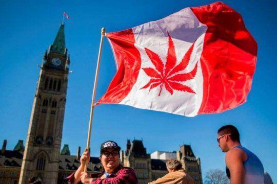 luego de la legalizacion del cannabis: en canada buscan catadores de marihuana por twitter