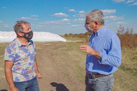 Vandalismo Rural: avanza el proyecto del oficialismo en Diputados