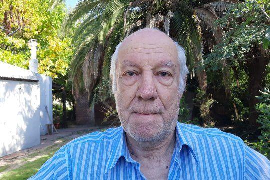 Benigno González, de 74 años, una de las víctimas, habló con INFOCIELO
