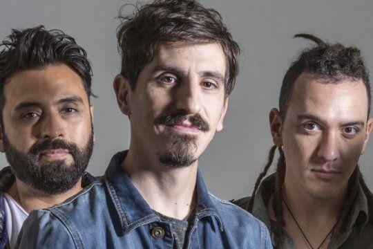 dia del amigo: juan rosasco en banda lo celebra en un festival junto a otros artistas