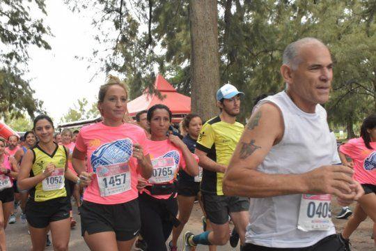 ultimos dias para inscribirse con descuento en la maraton a beneficio del hospital de ninos de la plata