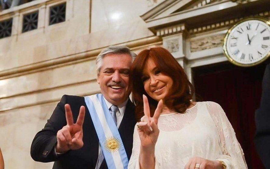 Leé el discurso completo del presidente Alberto Fernández