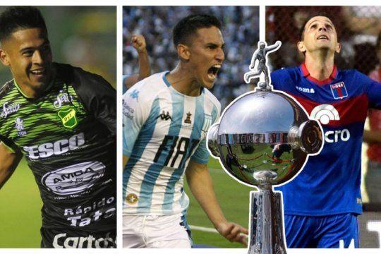Conmeool anunció el fixture de la Libertadores