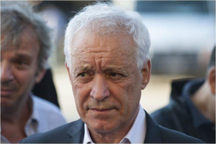 Víctor Blanco se metió en la polémica de Rosario y la fecha de vuelta