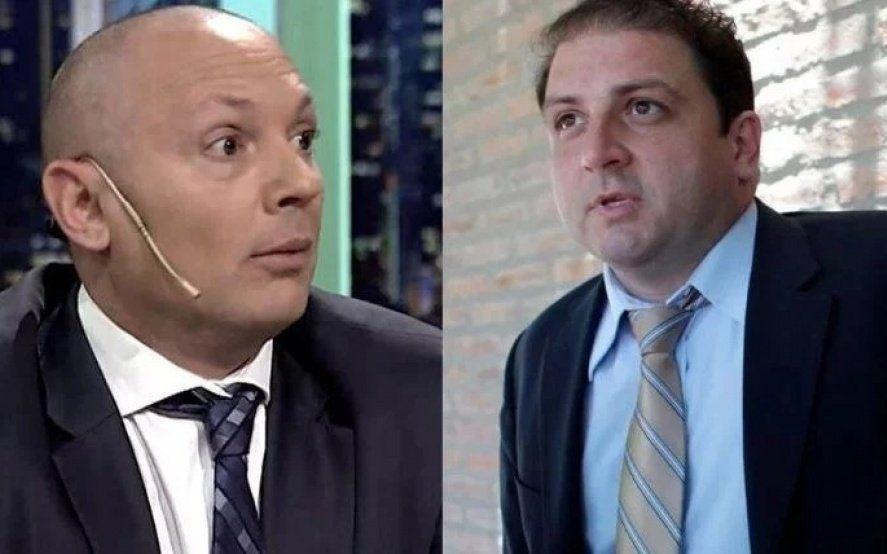 Por sus vínculos con el falso abogado D'Alessio suspenden a un fiscal bonaerense