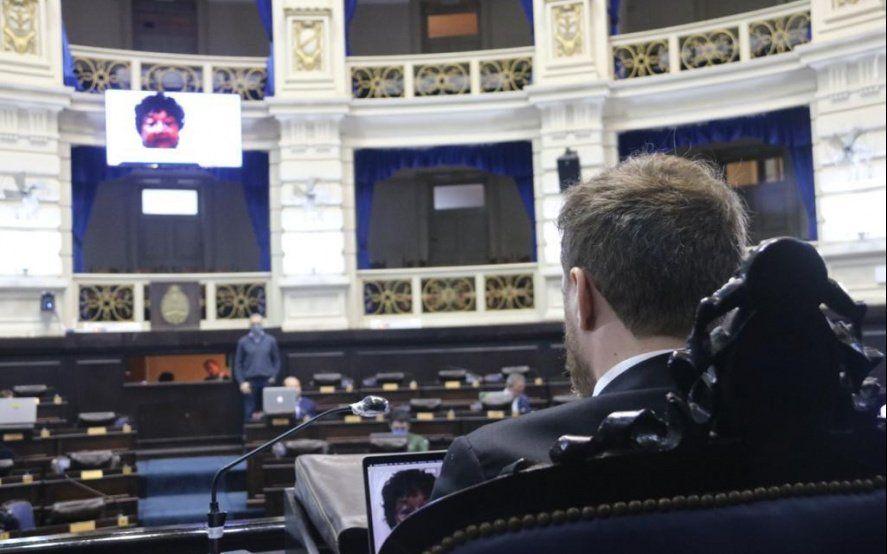 Diputados se dispone sesionar y prepara proyecto sobre Emergencia Turística