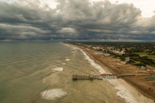 alertan por la erosion en las costas de la provincia y proponen posibles soluciones