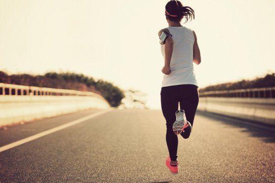 ¿se puede salir a correr? que dijo alberto fernandez sobre la actividad fisica en cuarentena