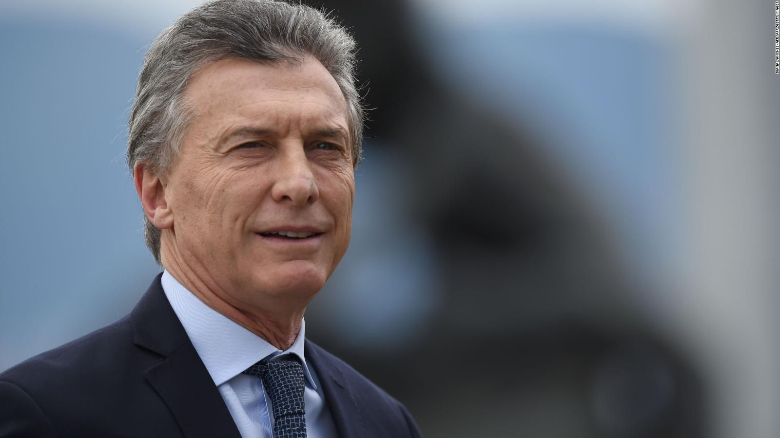 """En un texto que tituló """"Persecucióny venganza"""", Macri dijo ser víctima del Gobierno en la causade Correo Argentino"""