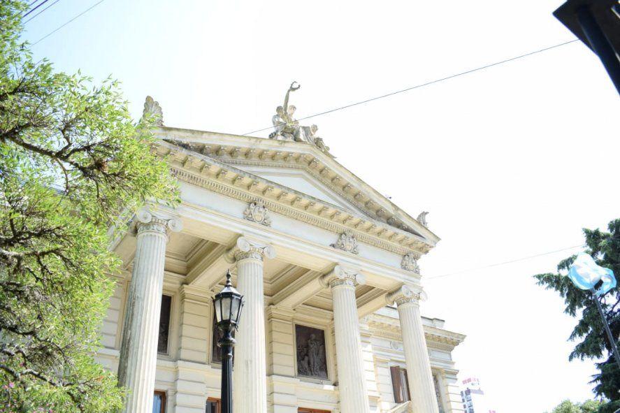 La Legislatura se prepara para debatir el destino de la coparticipación recuperada por la Provincia.