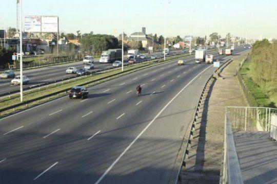 desde el sabado los peajes de acceso norte y autopista panamericana costaran mas caros