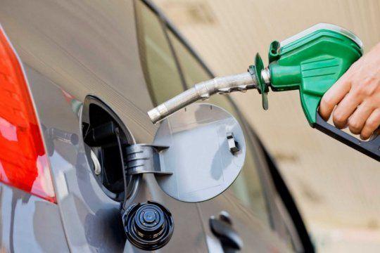 analizan el aumento de combustibles como parte de un plan integral con ypf