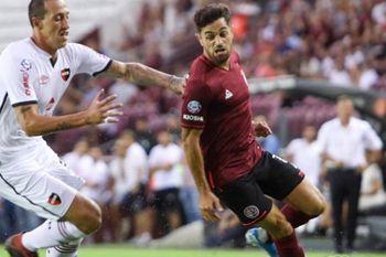 Lanús comparte la punta con Talleres y se enfrentará a un golpeado Newell´s en La Fortaleza.