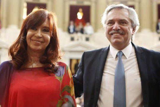 alberto tambien opino sobre el rol de la oposicion ante el caso gutierrez: es canallesco