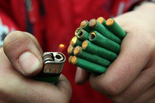 ¿chau pirotecnia cero? un fallo de la corte pone en jaque a ordenanzas que prohiben fuegos artificiales
