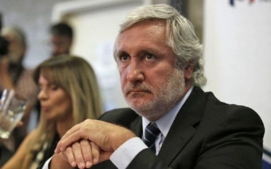 Cruzada de Julio Conte Grand para limpiar la imagen de los fiscales bonaerenses