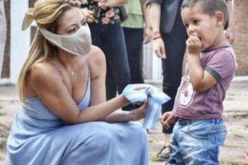 Fabiola Yañez otra vez objeto de ataques discriminatorios en redes