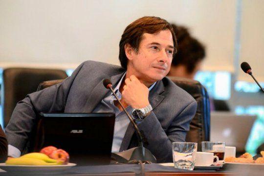 Daniel Lipovetzky, diputado de Juntos