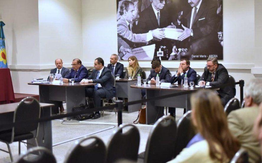 Inician jurys a dos magistrados tras denuncia de dos gremios de docentes bonaerenses
