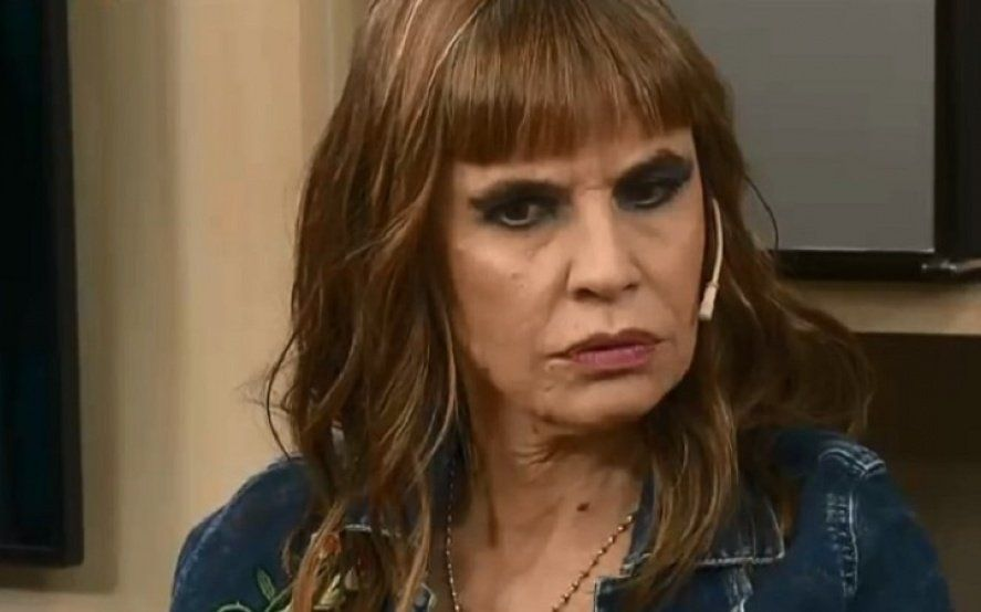 Fabiana Cantilo defendió al telar de la abundancia y alimentó la polémica