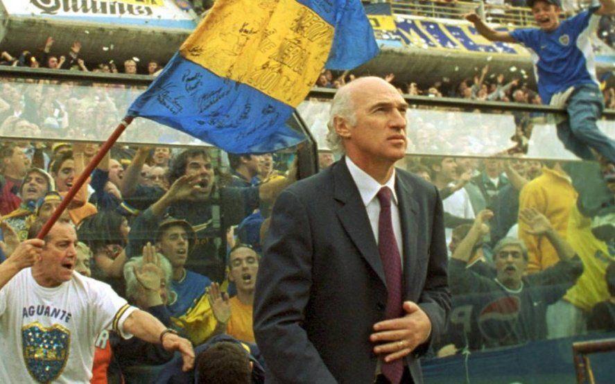 Carlos Bianchi, el hombre que llevó a Boca lo más alto, cumple hoy 70 años