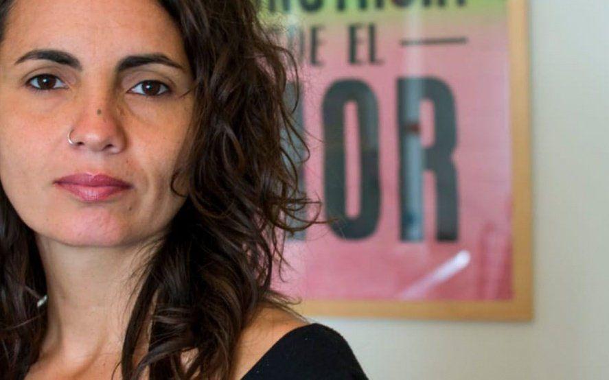 Ayelén Pujol y la urgente cruzada por un fútbol libre, igualitario y con memoria