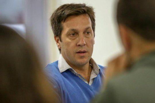 El intendente de Necochea, Arturo Rojas en la mira