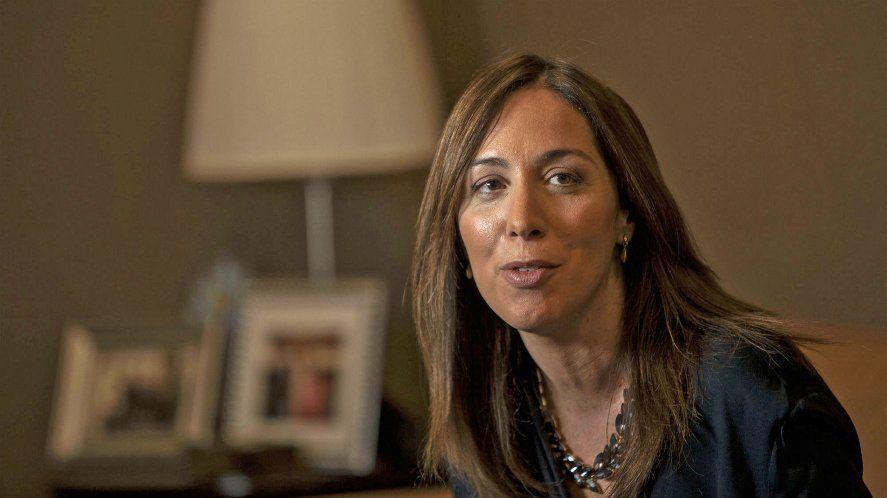 La exrecaudadora de Vidal fue acusada en Mar del Plata