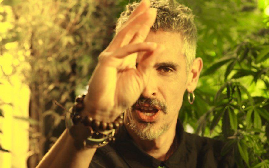 """Los Cafres presentan """"La Flor"""", el tema que visibiliza la necesidad de convertir en derecho el uso del aceite de cannabis"""