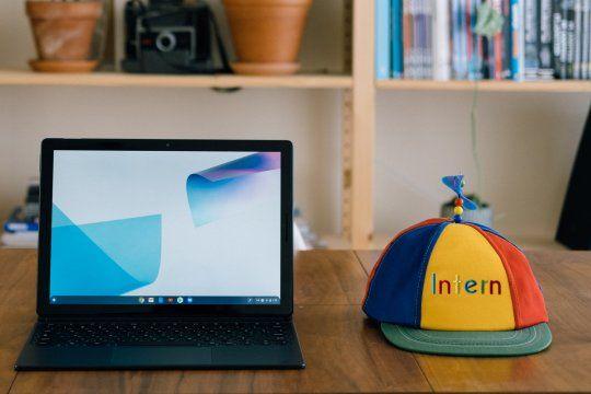 La inscripción a las pasantías de Google vence el 10 de marzo