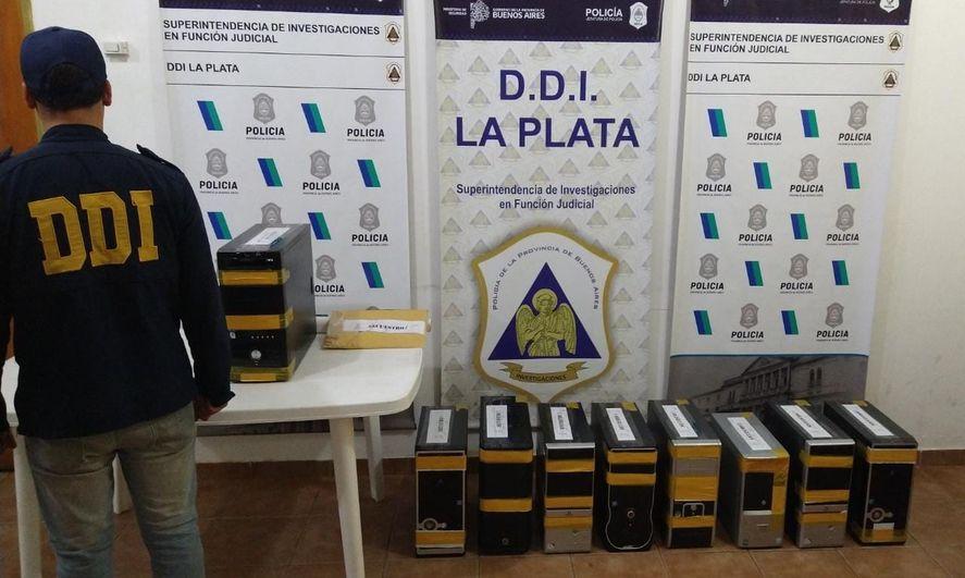 La Plata: una abogada prófuga por estafas al Estado