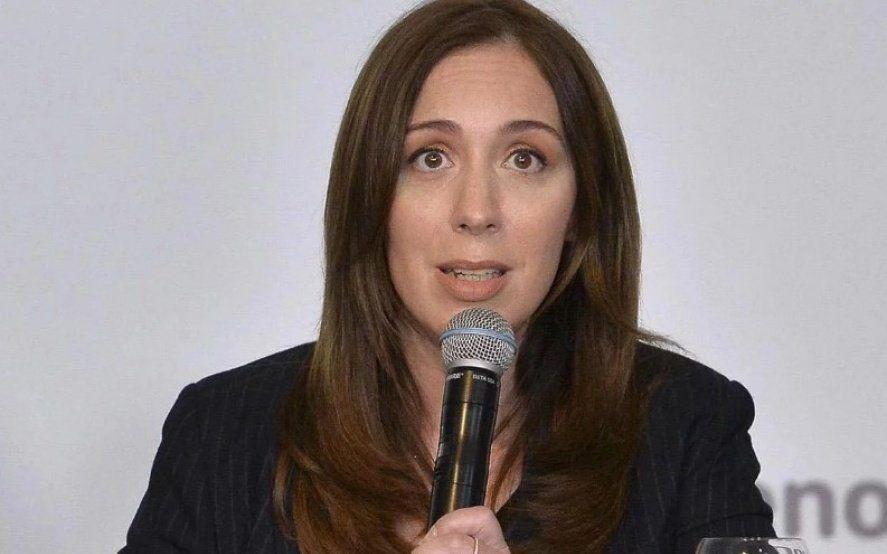 Vidal y un paso en falso para negociar con los gremios la flexibilización laboral