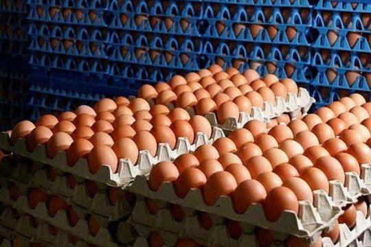 El maple de huevos. Un producto histórico y nuevo a la vez