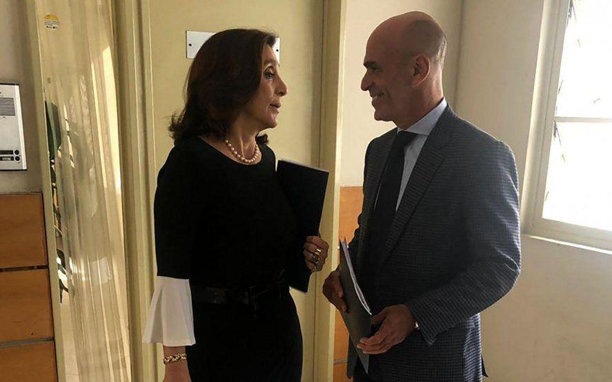 La Cámara Federal Porteña pidió mudar la causa por el espionaje a CFK a Comodoro Py