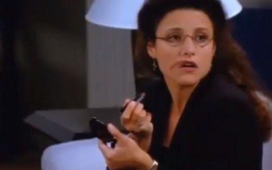 A 30 años del estreno de Seinfeld, recordaron una escena que habla sobre la despenalización del aborto