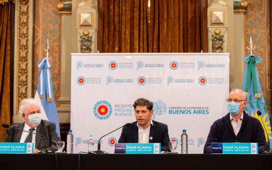 La Provincia firmó el acuerdo de ampliación del Plan SUMAR