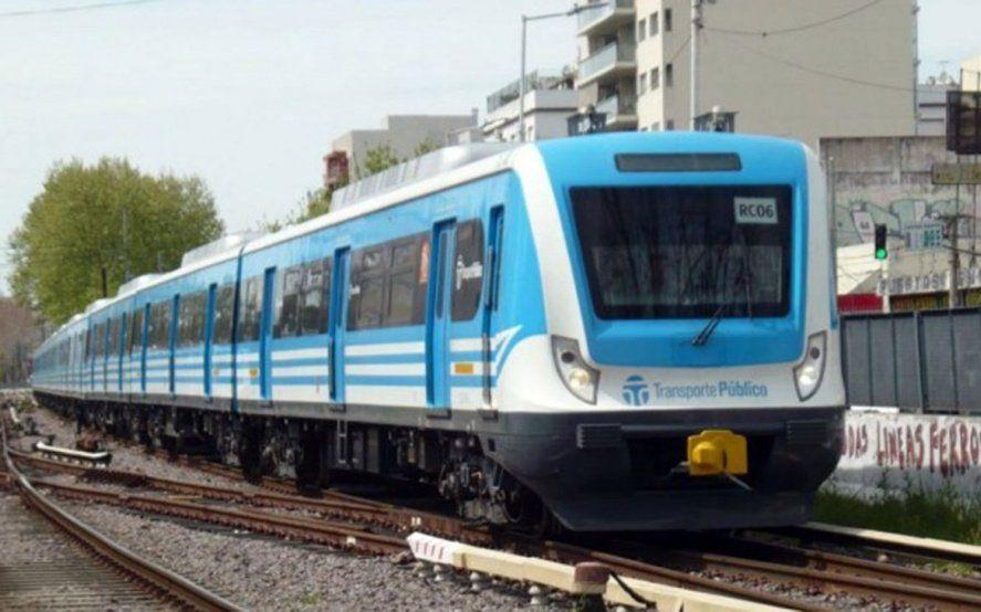 Levantan molinetes en el tren Sarmiento: protesta tras la detención de un trabajador ferroviario
