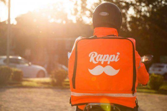 Rappi y una multa millonaria por trabajo no registrado