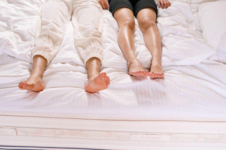 Sexo en pandemia: las claves para tener relaciones seguras