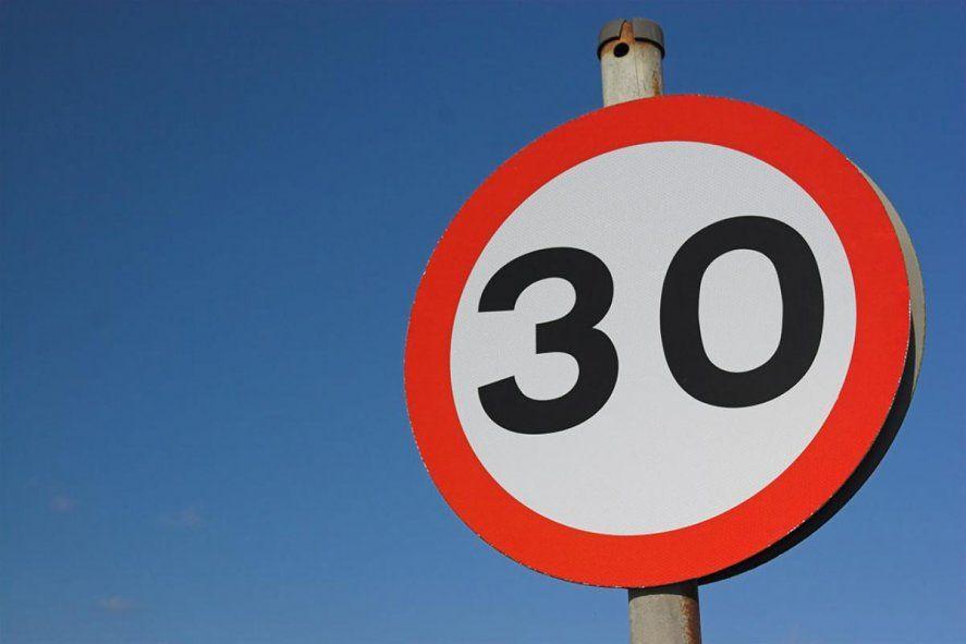 La Semana de la Seguridad Vial se conmemora del 17 al 23 de mayo