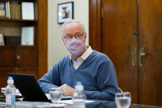El Ministerio de Salud avanzó judicialmente por el presunto sabotaje a las vacunas en Olavarría.