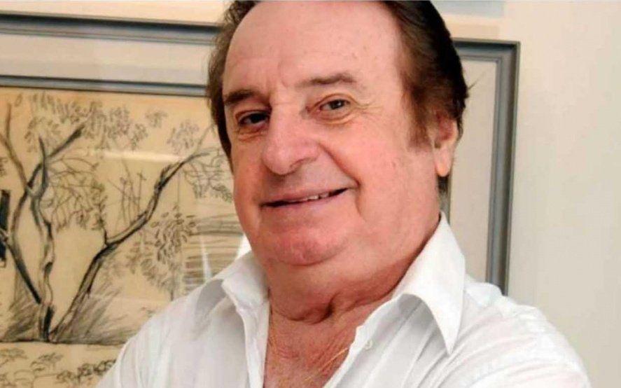 A los 83 años, murió Santiago Bal: el mundo del espectáculo lo despide en redes sociales