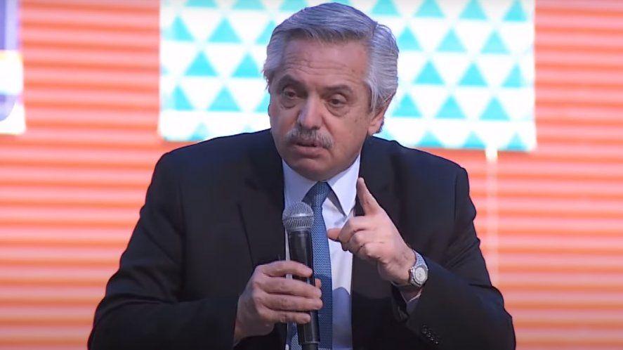 Alberto Fernández inaugurará obras en la localidad de Pergamino